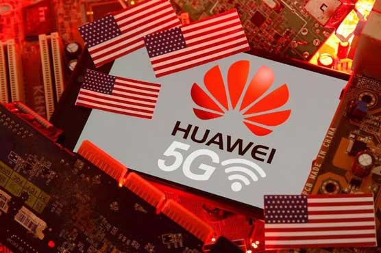 U.S. to allow companies to work with Huawei on 5G standards