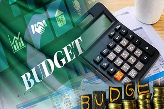 Rs923 billion KP budget to be presented today