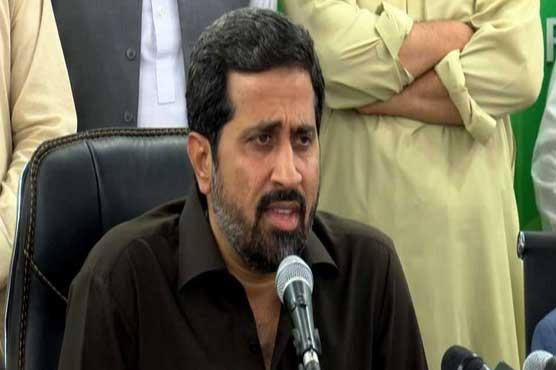 Hamza Shehbaz facing difficulties in reading budget: Fayyaz-ul-Hassan