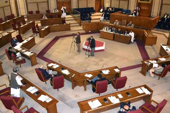 Balochistan presents Rs 465b Budget 2020-21, no increase in salaries, pensions