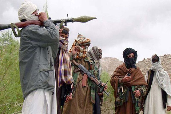 Taliban killed 291 Afghan security personnel in past week: Gov't