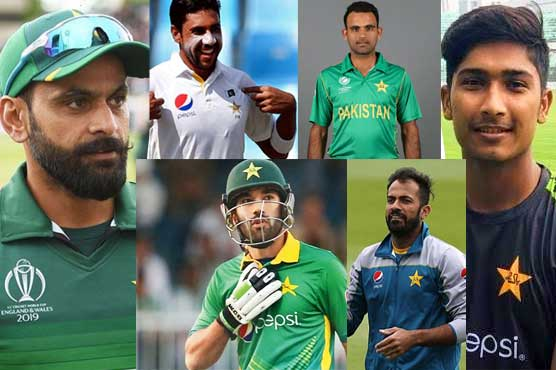 Seven More Pakistan Cricketers Have Coronavirus Officials Cricket Dunya News