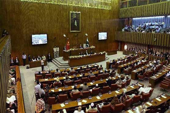 Senate recommends 10% increase in Govt employee salaries