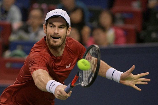 Andy Murray looking forward to competing at US Open and French Open