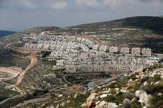UN rights expert urges EU to punish any Israeli annexation in West Bank