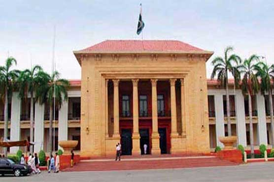 Resolution against hike in petroleum prices submitted in Punjab Assembly
