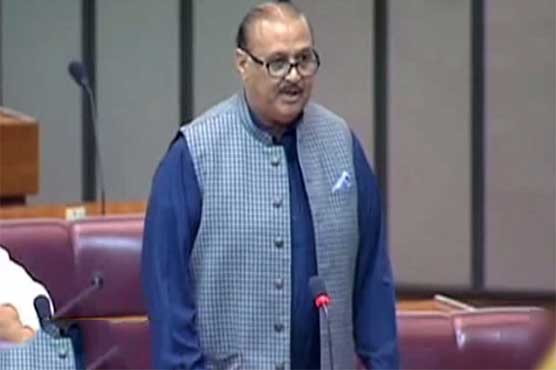 Raja Riaz bashes own govt over fuel prices hike, non-issuance of funds