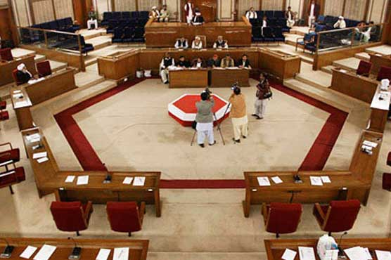 Balochistan Assembly passes resolution against petroleum price increase