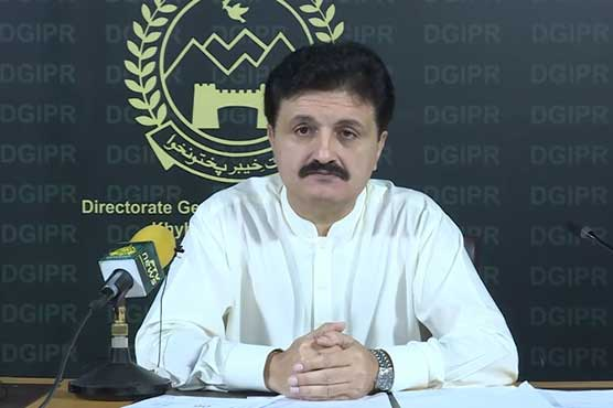 Petroleum prices determined as per international market: Ajmal Wazir