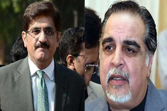 Sindh governor, CM summon report of attack at PSX