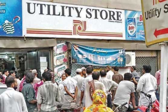 Utility stores raise prices of various items by up to Rs 45