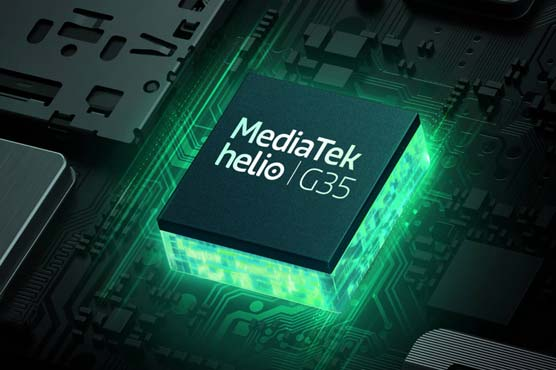 MediaTek announces Helio G25 and G35 chipsets for sub-$100 'gaming phones'