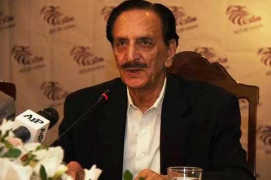 US-Taliban deal incomprehensive due to Ghani's concerns: Raja Zafar-ul-Haq