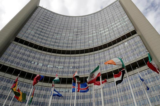 U.N. nuclear watchdog admonishes Iran for denying access to two sites