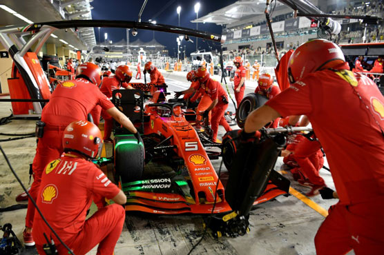 F1 responds to Ferrari rivals and explains settlement amid engine row