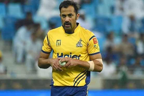 Struggling Sammy steps down as captain of Peshawar in PSL