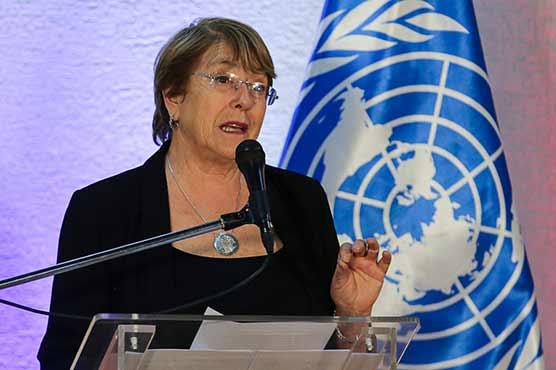Virus lockdowns and quarantines must respect rights: UN