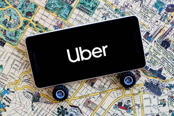 Uber Technologies : Considers Compensating Drivers Affected by Coronavirus