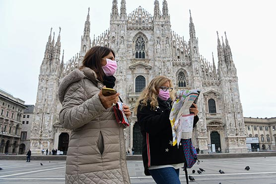 Coronavirus Scare: Nation-wide restrictions imposed in Italy to contain new virus