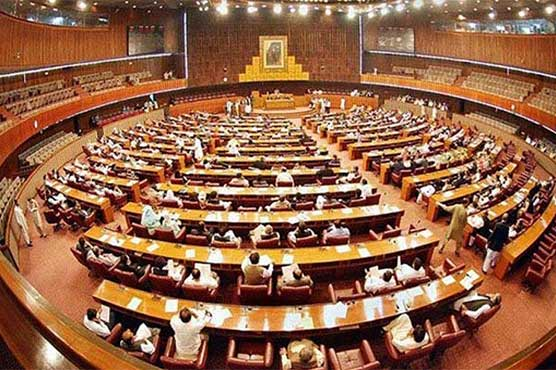 NA passes resolution against anti-Muslim violence in India