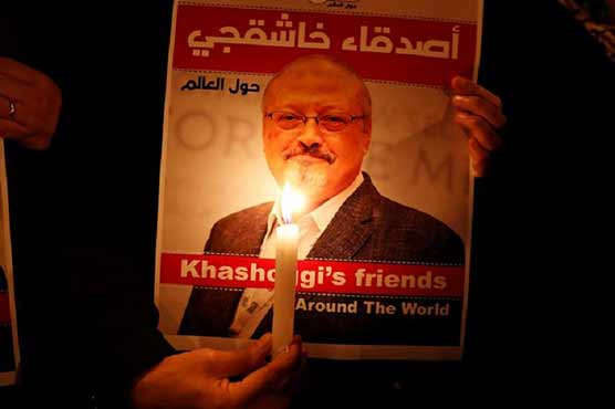 High time for UN to act over Khashoggi killing, says fiancee