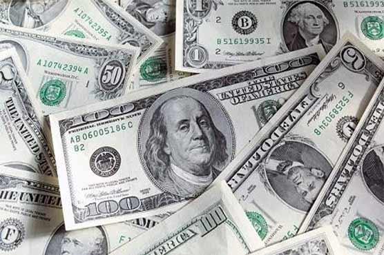 Dollar gains 85 paisa in interbank market, KSE-100 Index rises