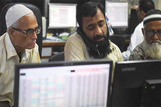 Bloodbath at PSX as KSE-100 Index sheds over 1716.56 points