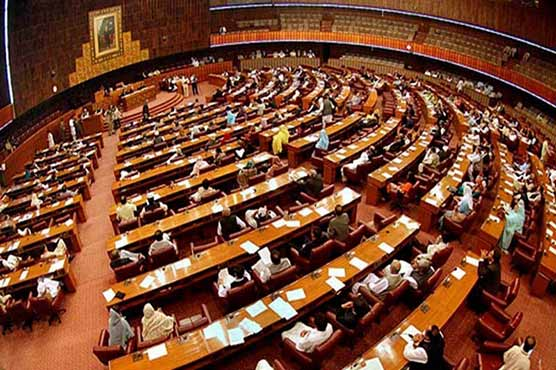 Lawmakers demand joint session of parliament to discuss strategy against Coronavirus