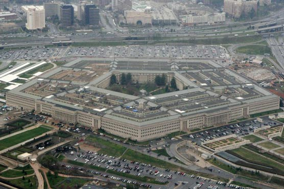 Defense Department to 'reconsider' $10 billion cloud-computing award to Microsoft