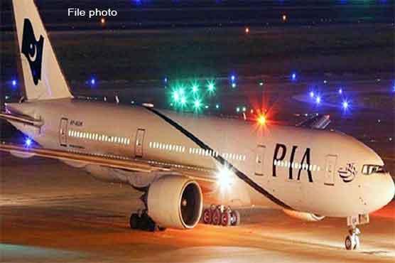 Pakistan requests KSA to continue flight operations till March 25