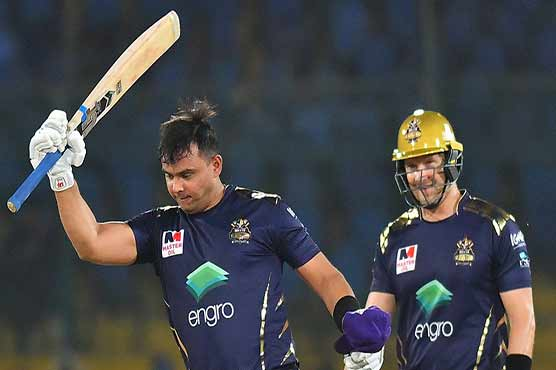 PSL 2020: Quetta Gladiators beat Karachi Kings by five wickets