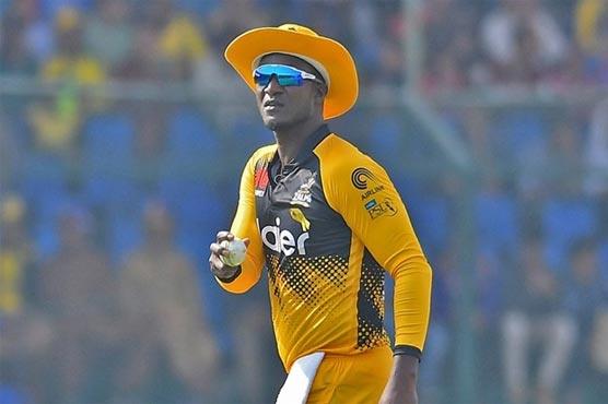 Darren Sammy likely to play semi-final against Multan Sultans