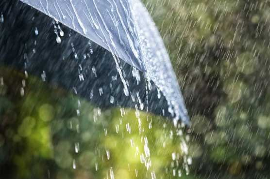 Met Office predicts more rain in various parts of country