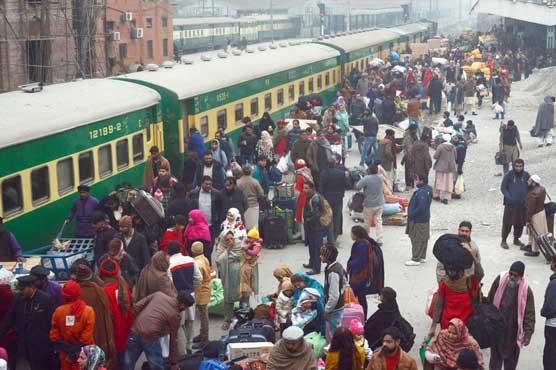 All passenger, express trains cancelled till March 31 over coronavirus: Railways