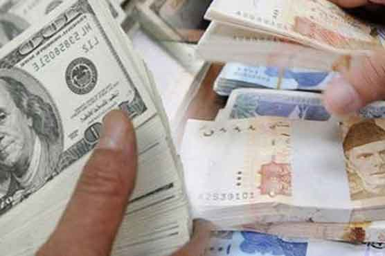 US dollar gains Rs0.60 in Interbank market, reaches Rs166.14