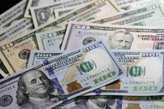 US dollar gains 56 paisa against rupee in interbank market