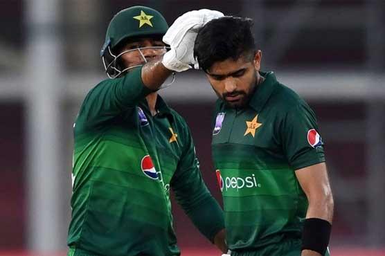 Australia overtakes Pakistan in T20 rankings