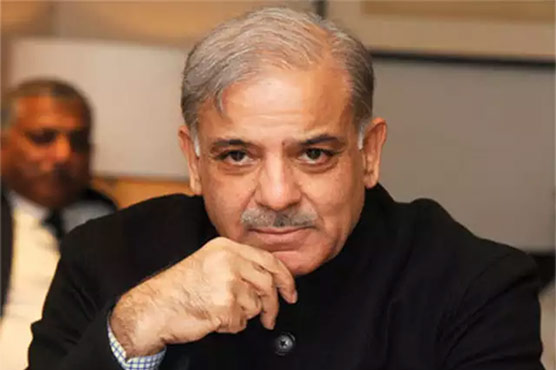 Shehbaz Sharif terms reduction in POL prices insufficient