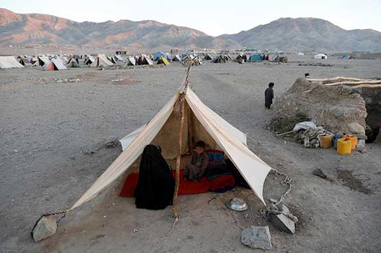 Afghanistan probes report Iranian border guards forced migrants into river, many drowned