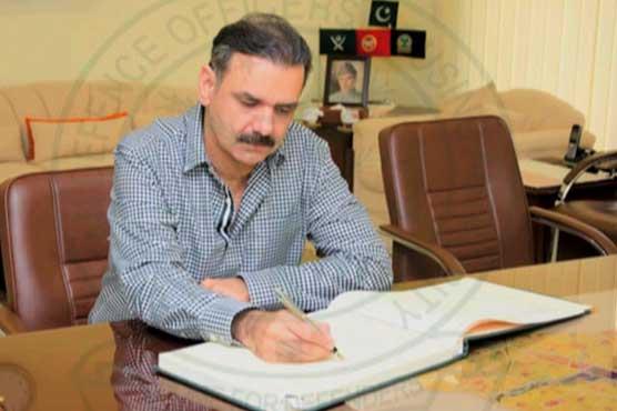 Second phase of CPEC will start soon: Lt Gen (r) Asim Saleem Bajwa