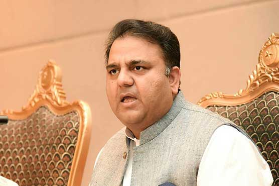 Will not attend NA session after members tested positive for COVID-19: Fawad Ch
