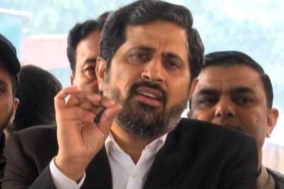 Fayyaz-ul-Hassan Chohan declares Shehbaz a coward for skipping NA session