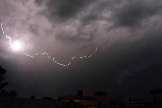 Rain in Lahore, other parts of country turns weather pleasant