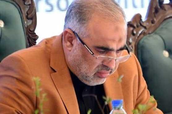 NA Speaker Asad Qaiser tests negative for Coronavirus