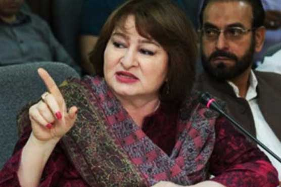 Next budget will be unique due to the coronavirus: FBR Chairperson