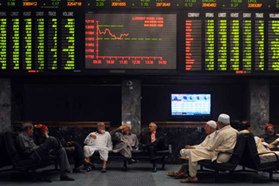 PSX maintains rally as index gains 353.58 points