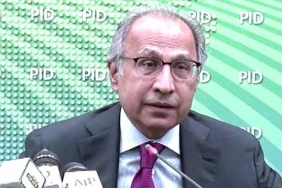 Govt won't impose any new taxes in upcoming budget for fiscal year 2020-21: Hafeez