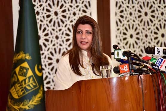 CPEC is flagship project of Belt and Road Initiative: FO