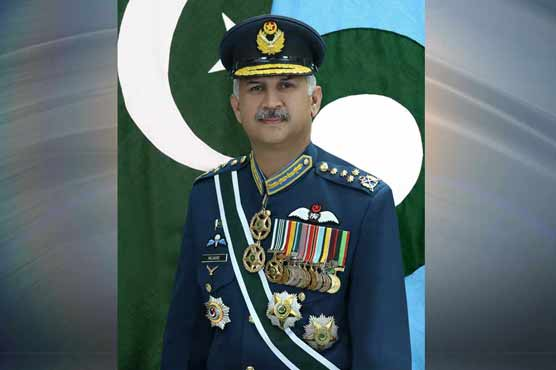 Air Chief greets nation on auspicious occasion of Eid-ul-fitr