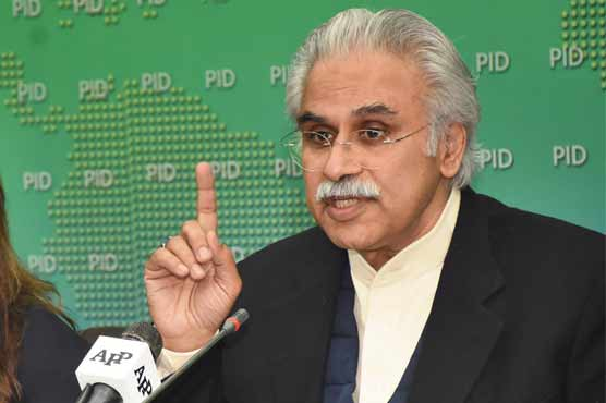 SOPs not being followed, lockdown could be toughened if situation persists: Dr Zafar Mirza